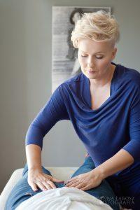 osteopatia nabóle pleców
